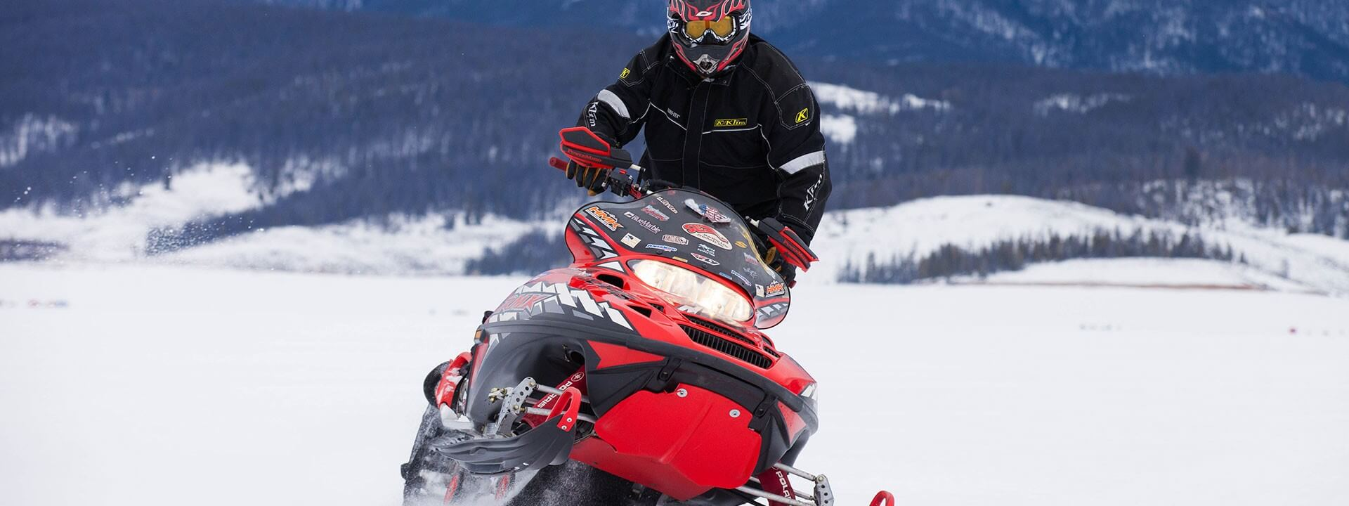Beginners Guide To Snowmobiling Trip Ideas Inspiration Visit Grand County Colorado